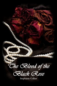 The Blood of the Black Rose ebook cover 6x9 copy