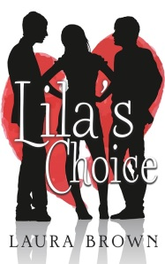 Lila's Choice Cover - small