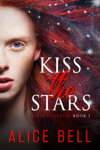 kiss the stars_amazon