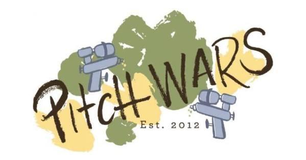 PitchWars logo 2016